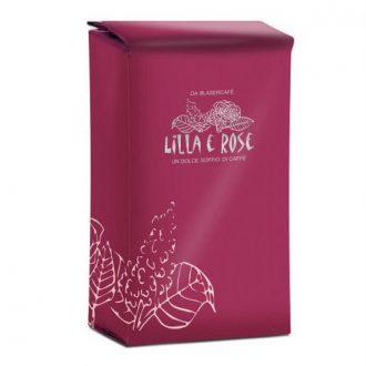 Кофе Blaser Cafe Lilla e Rose Лилла е Роуз
