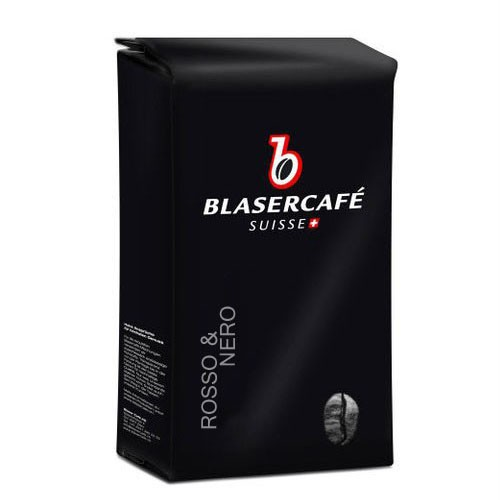 Кофе Blaser Cafe Rosso Nero Россо Неро