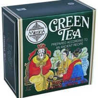 Чай Mlesna Jasmine Green Tea Жасмин