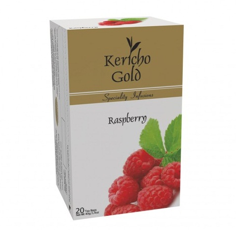 Kericho Gold Raspberry Малина