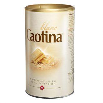 Белый шоколадный напиток Caotina Blanc Каотина Блан 500