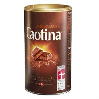 Шоколадный напиток Caotina Original Каотина Ориджинал 500