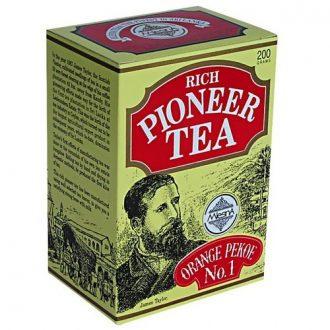 Млесна Rich Pioneer Рич Пионер