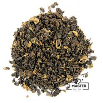 Чай T-MASTER Червоний равлик, черный, китайский, 500 г