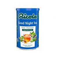 Ricola Good Night Спокойной ночи