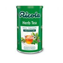 Чай Ricola Herb Классические травы, гранулированный, швейцарский, 200 г