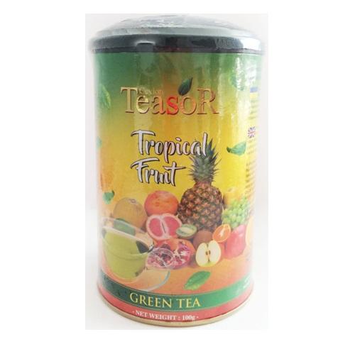 Teasor Tropical Fruit Тропические Фрукты