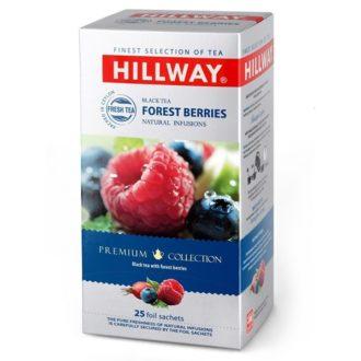 Hillway Forest Berries Лесные ягоды
