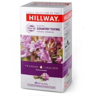 Hillway Country Thyme Луговой чабрец