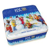 Чай JAF Winter Wonderland Зимняя сказка