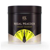 Чай JAF Regal Peacock Creamy Soursop, Кремовый Саусеп, коллекция Королевский павлин, цейлонский, 180 г