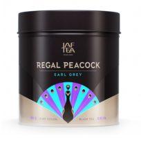 JAF Regal Peacock Earl Grey Эрл Грей, Королевский павлин
