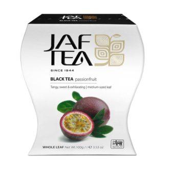 Чай JAF Passion Fruit Маракуйя, Пешн Фрут, цейлонский, 100 г