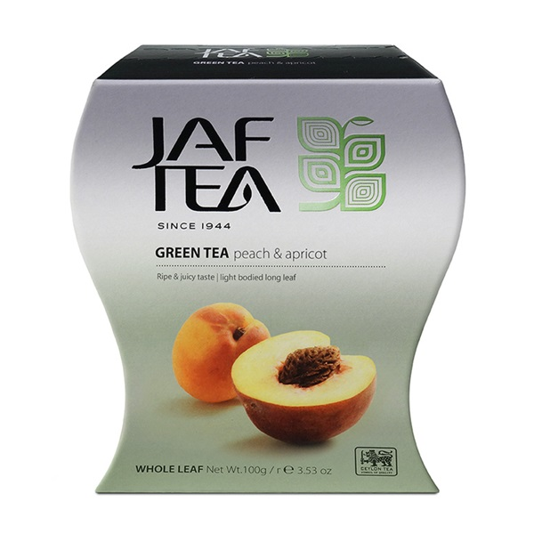 JAF Peach Apricot Персик и Абрикос