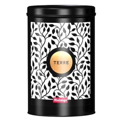 Кофе Malongo Terre Терра, Земля, Арабика Южная Америка, молотый, 250 г
