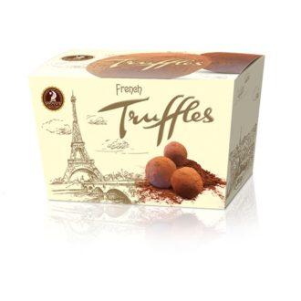 Конфеты SHOUD'E Truffles French Французский трюфель, Украина, 200 г