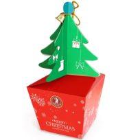 Набор конфет SHOUD'E Christmas tree Рождественская елка