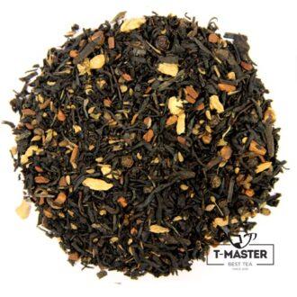 Чай T-MASTER (Айюрведа-чай), ароматизированный, Германия, 100 г