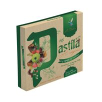 "Пастила A-Delis ""Асорті"" в темному 56% шоколаді без цукру, зі стевією, Україна, 240 г"