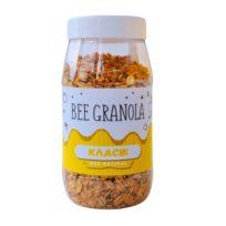 Bee Granola Гранола (Класік), Украина, пластівці, 250 г