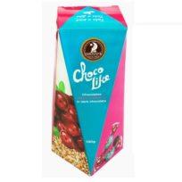 Шоколадные конфеты SHOUD'E ChocoLike Tahini Cranberry Кунжут Клюква