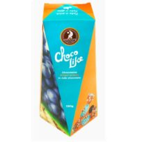 Шоколадные конфеты SHOUD'E ChocoLike Ginger Grapes Имбирь Виноград