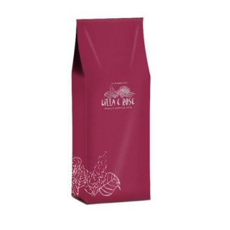 Кофе Blaser Cafe Lilla e Rose Лилла е Роуз, Арабика и робуста в зернах