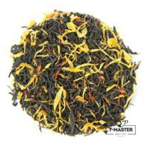 Чай T-MASTER Maple Кленовый сироп, черный