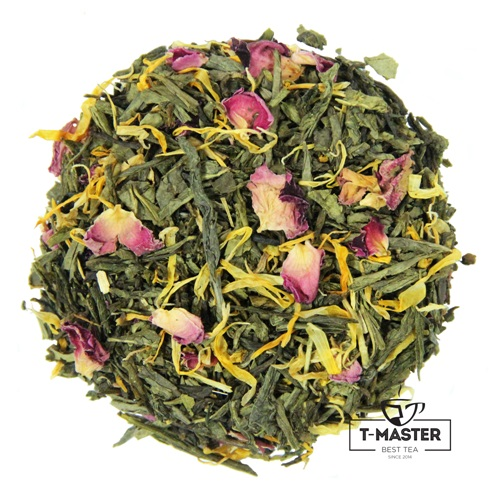 Чай T-MASTER Maple Кленовый сироп, зеленый