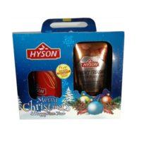 Чай Hyson Ceylons Treasure Сокровище Цейлона, цейлонский, 200 г