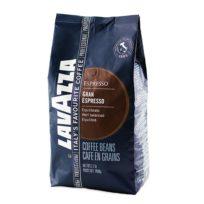 Кофе Lavazza Gran Espresso - Арабика, Робуста, в зернах, 1000 г