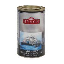 Чай Hyson Earl Grey (Ерл Грей), цейлонский, 200 г