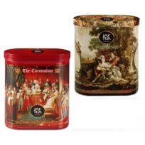 Чай JAF Collection OPA Искушение, Коронация, крупнолистовой, цейлонский, 350 г