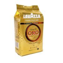 Кофе Lavazza Qualita Oro, 100% премиум Арабика, в зернах