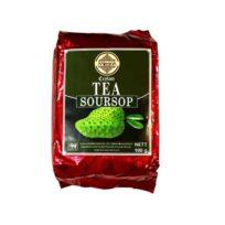 Чай Mlesna SourSop Tea (Саусеп), ароматизированный, цейлонский, 100 г