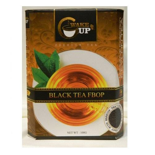 Чай WakeCup FBOP tips ФБОП типс, цейлонский, 100 г