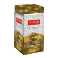 Чай Impra Gold Orange Pekoe (Золотой), цейлонский, 200 г