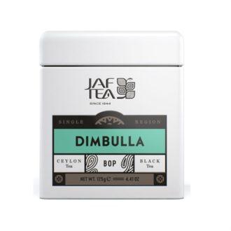 Чай JAF Single Region Dimbulla BOP Димбула, цейлонский, 125 г
