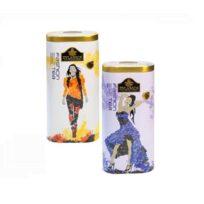Чай Zylanica Fashion (Коллекция Fashion), цейлонский, 2x100 г, 200 г