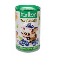 Чай Tarlton Tea for Health GP1 Здоровье, цейлонский, 100 г