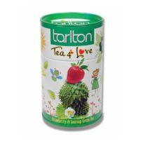 Чай Tarlton Tea for Love GP1 Любовь, цейлонский, 100 г