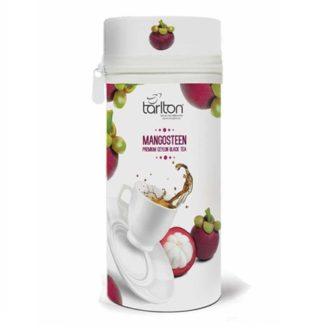 Чай Tarlton Mangosteen Premium Black Tea Мангустин, цейлонский, 75 г