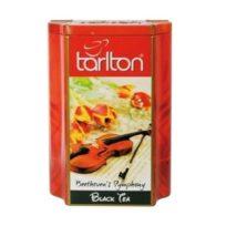 Чай Tarlton Beethoven's Symphony Симфония Бетховена, цейлонский, 200 г