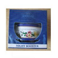 Чай Ransar Night Booster (Вечерняя встреча), цейлонский, 100 г