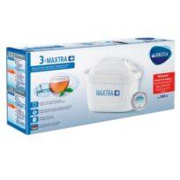 Картриджи Brita Maxtra Plus для фильтров воды, на 300 л воды, упак. 3 шт.