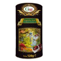 Чай Gred Magischer Wald (Лесная сказка), цейлонский, 120 г