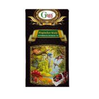 Чай Gred Magischer Wald (Лесная сказка), цейлонский, 100 г
