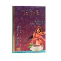Чай English TeaTalk Persian 1001 nights 1001 ночь, цейлонский, 100 г