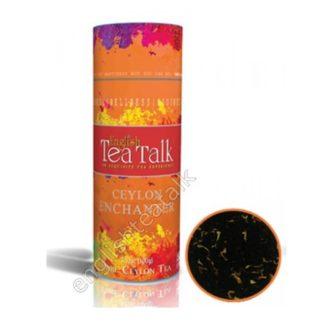 Чай English TeaTalk Ceylon Enchanter Цейлонский чародей, цейлонский, 100 г
