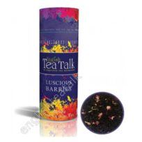 Чай English TeaTalk Luscious Barries Восхитительные ягоды, цейлонский, 100 г